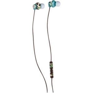 Manhattan Stereo Earbuds with In-Line Control & Mic, Cellular