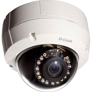 D-Link DCS-6513 3 Megapixel Surveillance Camera