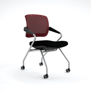 Mayline Valore Series Mid Back Task Chair