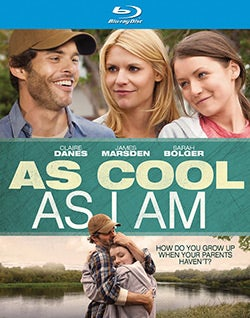 As Cool as I Am (Blu-ray Disc)
