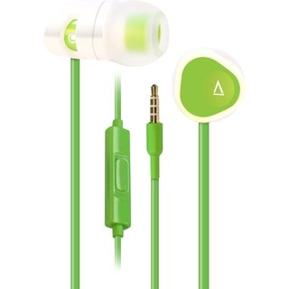 Creative MA200 Headset for Mobile Phones (White/Green)