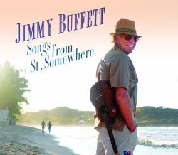 Jimmy Buffett - Songs From St. Somewhere