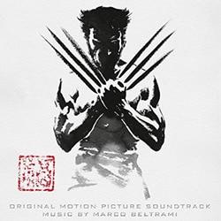 Original Soundtrack - Wolverine (Marco Beltrami)