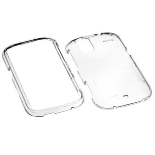 INSTEN T-Clear Phone Case Cover for HTC Amaze 4G