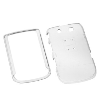 INSTEN T-Clear Phone Case Cover for Blackberry 9800 Torch/ 9810 Torch 4G