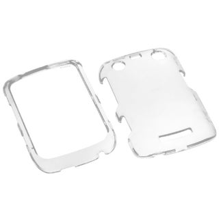 INSTEN T-Clear Phone Case Cover for Blackberry 9360 Curve/ 9350 Curve/ 9370 Curve