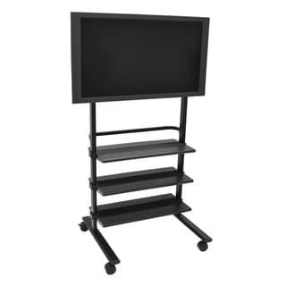 H. Wilson WFP100 Universal LCD/Flat Panel Stand