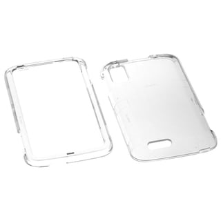 INSTEN T-Clear Phone Case Cover for Motorola MB860 Olympus/ Atrix 4G