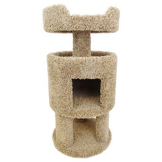 New Cat Condos Premier Contemporary Cat House