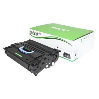 EcoPlus HP C8543X Remanufactured Black Toner Cartridge