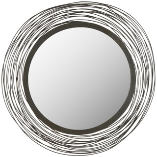 Safavieh Wired Natural 21-inch Circular Mirror