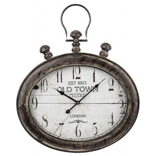 Appian Clock