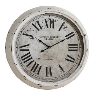 Francesco Clock|https://ak1.ostkcdn.com/images/products/8157833/8157833/Francesco-Clock-P15499130.jpg?impolicy=medium
