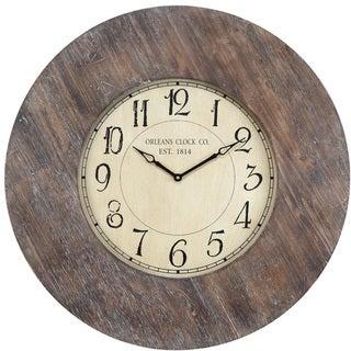 Marcos Clock