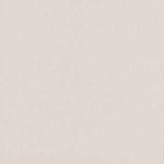 Brewster Neutral Texture Solid Sheet Vinyl Wallpaper