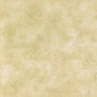 Brewster Beige Vine Wall Wallpaper