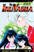 Inuyasha 9 (Paperback)