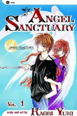 Angel Sanctuary 1 (Paperback)