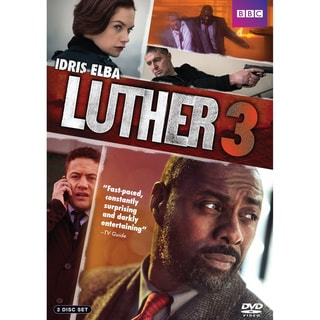 Luther 3 (DVD)