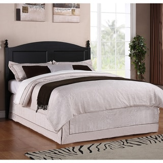 Renovations by Thomasville Westmont Collection Full/Queen Ebony Headboard