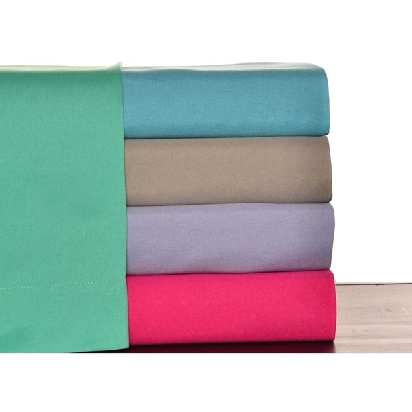 Steve Madden Microfiber Sheet Sets with Bonus Drawstring Bag