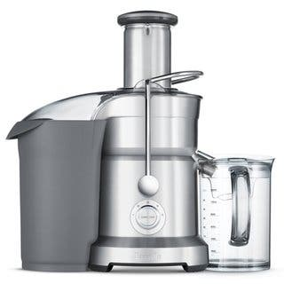 Breville BJE820XL Juice Fountain Duo Juicer|https://ak1.ostkcdn.com/images/products/8161590/8161590/Breville-BJE820XL-Dual-Disc-Juice-Processor-P15502275.jpg?impolicy=medium