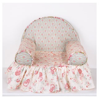 Cotton Tale Tea Party Baby's 1st Chair