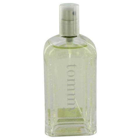 Tommy Hilfiger Tommy Men's 3.4-ounce Cologne Spray (Tester)