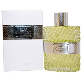 Christian Dior Eau Sauvage Men's 13.5-ounce Eau de Toilette Splash