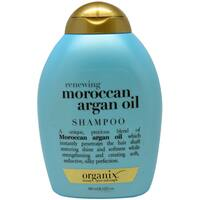 Organix Renewing Moroccan Argan Oil 13-ounce Shampoo