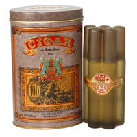 Remy Latour Cigar Men's 3.3-ounce Eau de Toilette Spray
