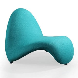 Tongue Lounge Chair