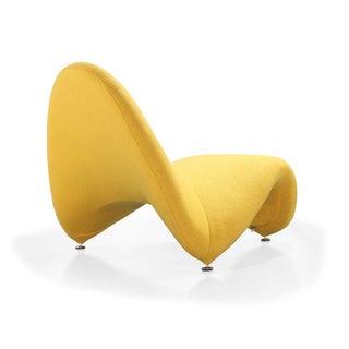 Tongue Lounge Chair