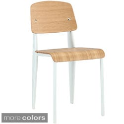 Cabin Plywood Dining Chair