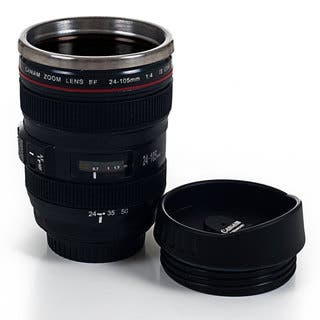Camera Lens Stainless Steel Coffee Mug with Lid|https://ak1.ostkcdn.com/images/products/8162150/Camera-Lens-Stainless-Steel-Coffee-Mug-with-Lid-P15502713.jpg?impolicy=medium