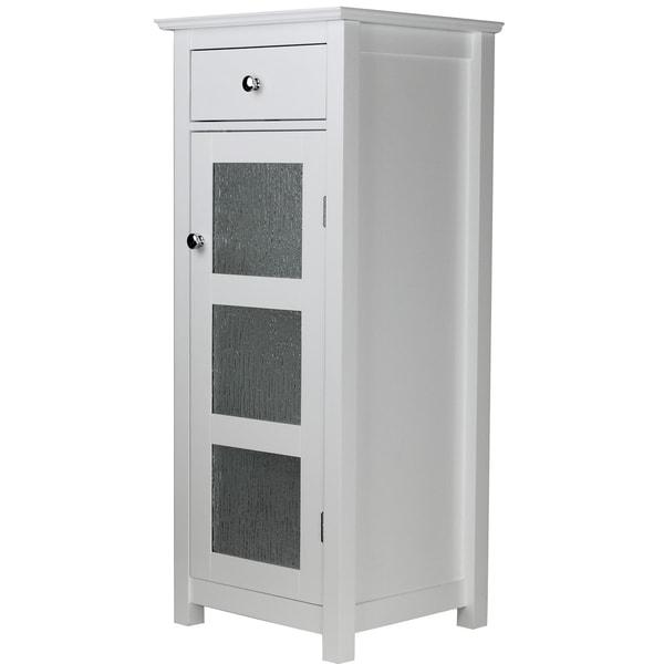 Elegant Home Fashions Highland Single-drawer Floor Cabinet