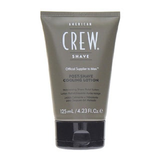 American Crew Shave 4.25-ounce Post-Shave Cooling Lotion