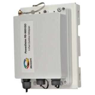 Microsemi PoE Injector Hub