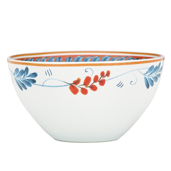 kathy ireland Home Spanish Botanica All Purpose Bowl by Gorham