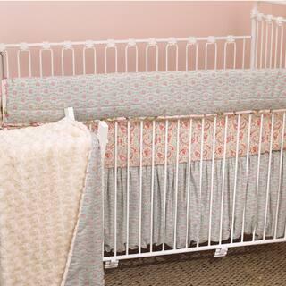 Cotton Tale Tea Party Front Rail Cover Up Crib Bedding Set|https://ak1.ostkcdn.com/images/products/8163329/8163329/Cotton-Tale-Tea-Party-Front-Rail-Cover-Up-Crib-Bedding-Set-P15503574.jpg?impolicy=medium