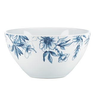 Kathy Ireland Home Nature's Song All-purpose Bowl by Gorham