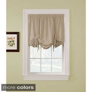 Tie Up Curtains Window Treatments - Best House Beautiful 2017