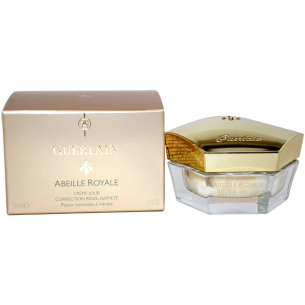 Guerlain Abeille Royale Normal to Combination Skin Day Cream