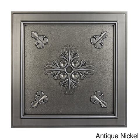 Veranda Ceiling Tile (10 tiles)