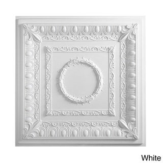 Royal Ceiling Tile (Pack of 10) (3 options available)