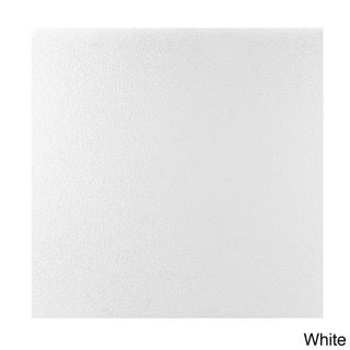 uDecor Designer Border 24-inch Ceiling Tiles (Pack of 10)
