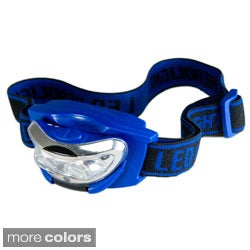 Lucky Bums Kids Head Lamp