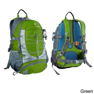 Lucky Bums Tracker II 25 Daypack
