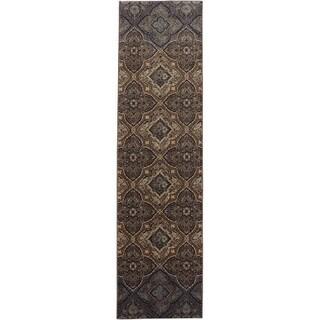 Mohawk Dryden Chapel Tundra Rug (2'1 x 7'10) - 2'1 x 7'10