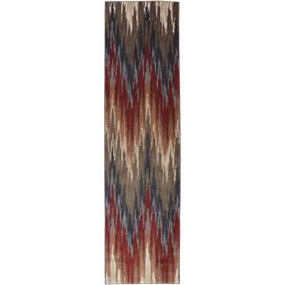 American Rug Craftsmen Dryden Big Horn Mesquite Rug (2'1 x 7'10)